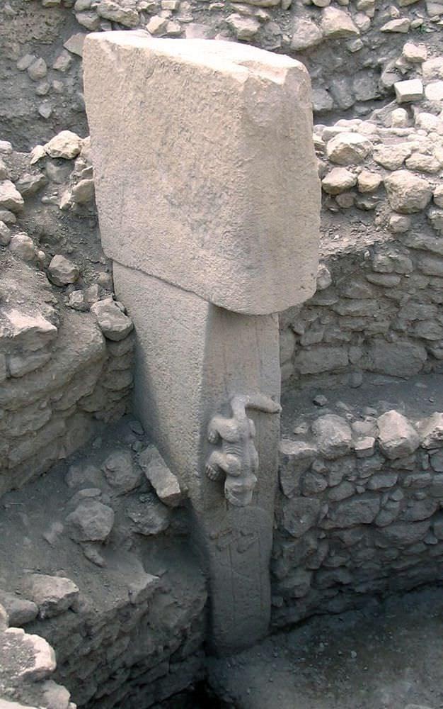 Gobekli Tepe - 1