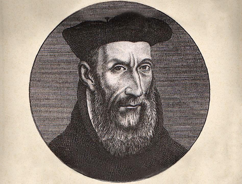 Nostradamus, Hercolubus et 1999