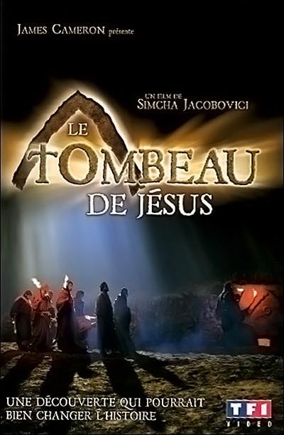 Le tombeau de Jésus?