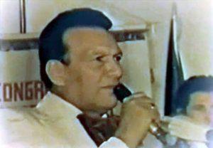V.M. Samael Aun Weor, Guadalajara, Mexique - 1976.