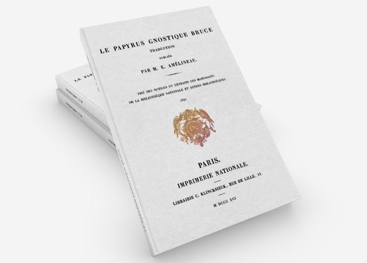 Le Papyrus gnostique Bruce