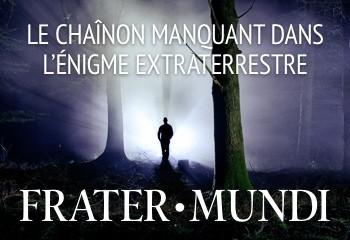 Site web Frater Mundi