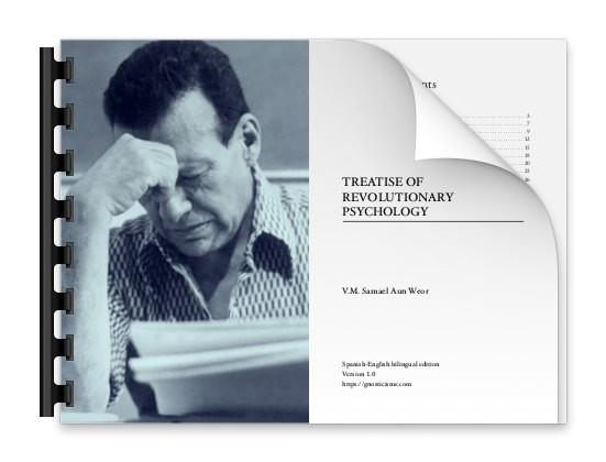 Traité de Psychologie Révolutionnaire
