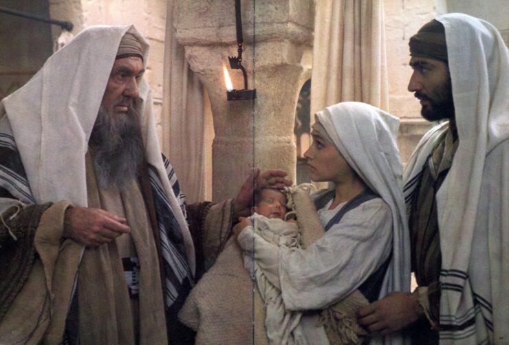 Jésus de Nazareth par Franco Zeffirelli - photo 1