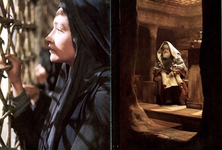 Jésus de Nazareth par Franco Zeffirelli - photo 2