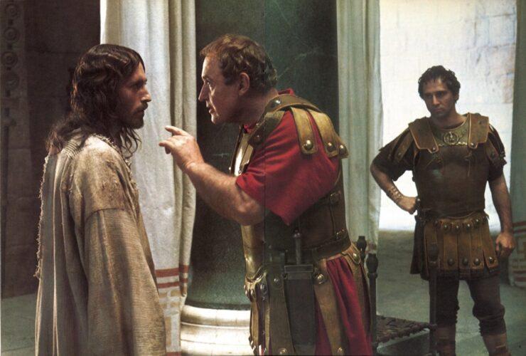 Jésus de Nazareth par Franco Zeffirelli - photo 5