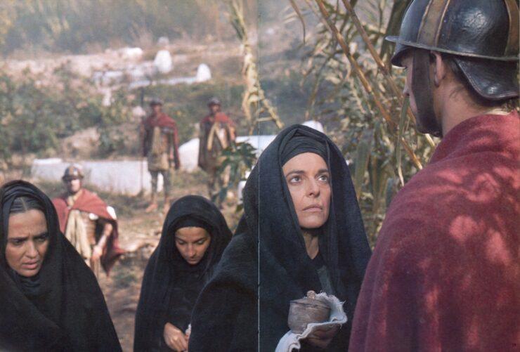 Jésus de Nazareth par Franco Zeffirelli - photo 7