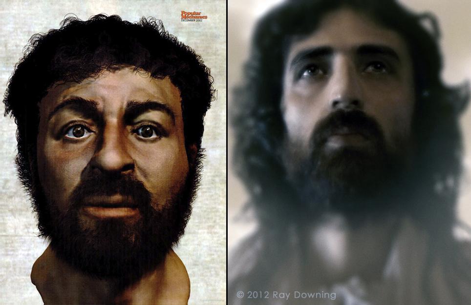 Yehoshua Ben Pandira