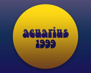 Acuarius 1999 remastérisé